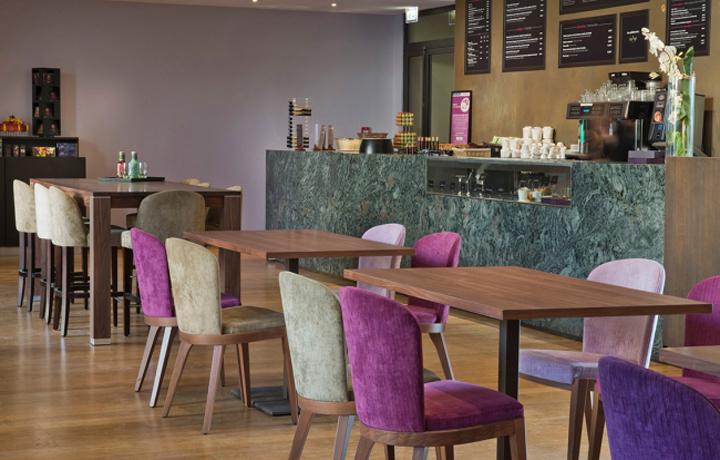 Ik lokali i restorani u parizu for Cafe le jardin du petit palais
