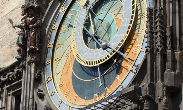 Astronomski Sat – Orloj