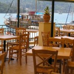 Barrel restoran, Nidri, ostrvo Lefkada