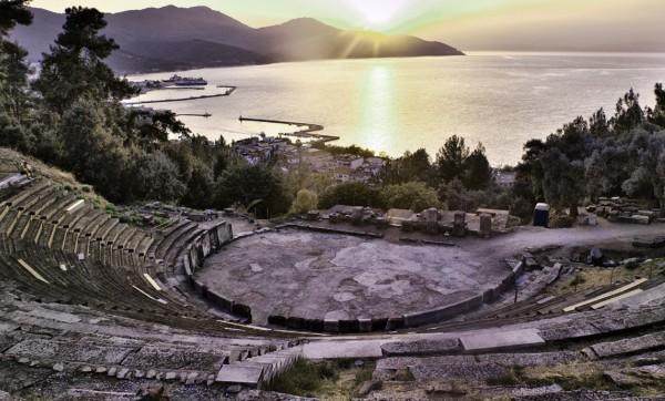 Limenas – spoj antičkog i modernog