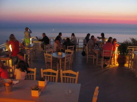 Kafe bar - restoran Rahi