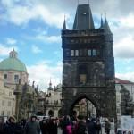 Karlov most - Prag