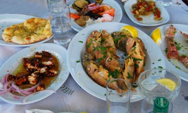Tradicionalna kuhinja i lokalni proizvodi Lefkade