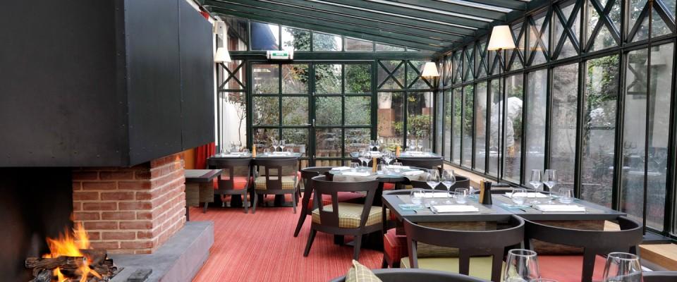 Restorani u Parizu - Roland Garros