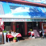 Bar restoran Penguins (Pingvini) Vassiliki, Lefkada