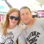 Igor i Jelena - bar restoran Penguins (Pingvini) Vassiliki, Lefkada