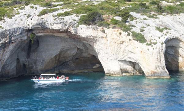 Plave Pećine