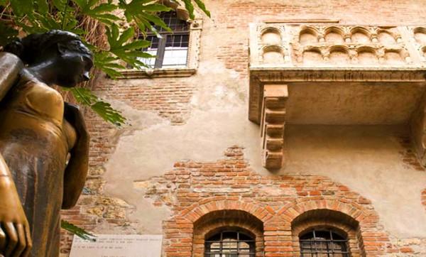Romeo i Julija – Verona za zaljubljene