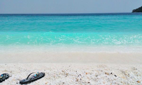 Mermerna plaža – Tasos
