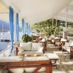 Seaside restoran - Geni, ostrvo Lefkada