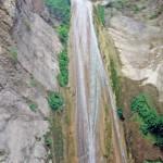 Vodopadi Dimosari u Nidriju, Lefkada