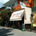 Yaht bar, Vassiliki, Lefkada