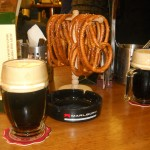 Češko crno pivo