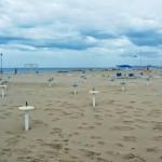 Lido di Jesolo, plaža