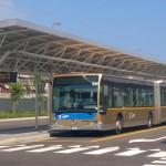 Autobuska stanica Lido di Jesolo