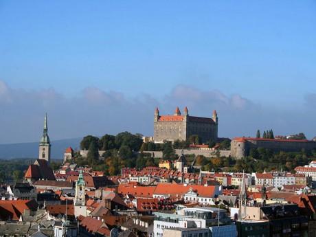Bratislavski dvorac