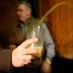 Cider direktno iz bureta