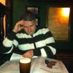 Irski pub - San Sebastijan