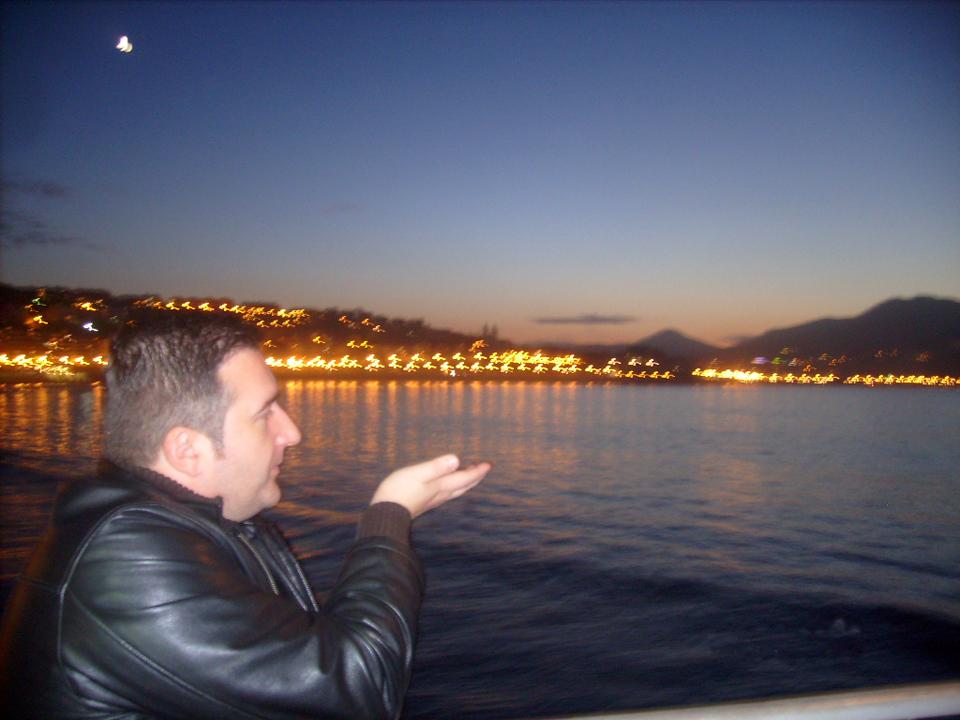 San Sebastijan - Travel&Share.Info