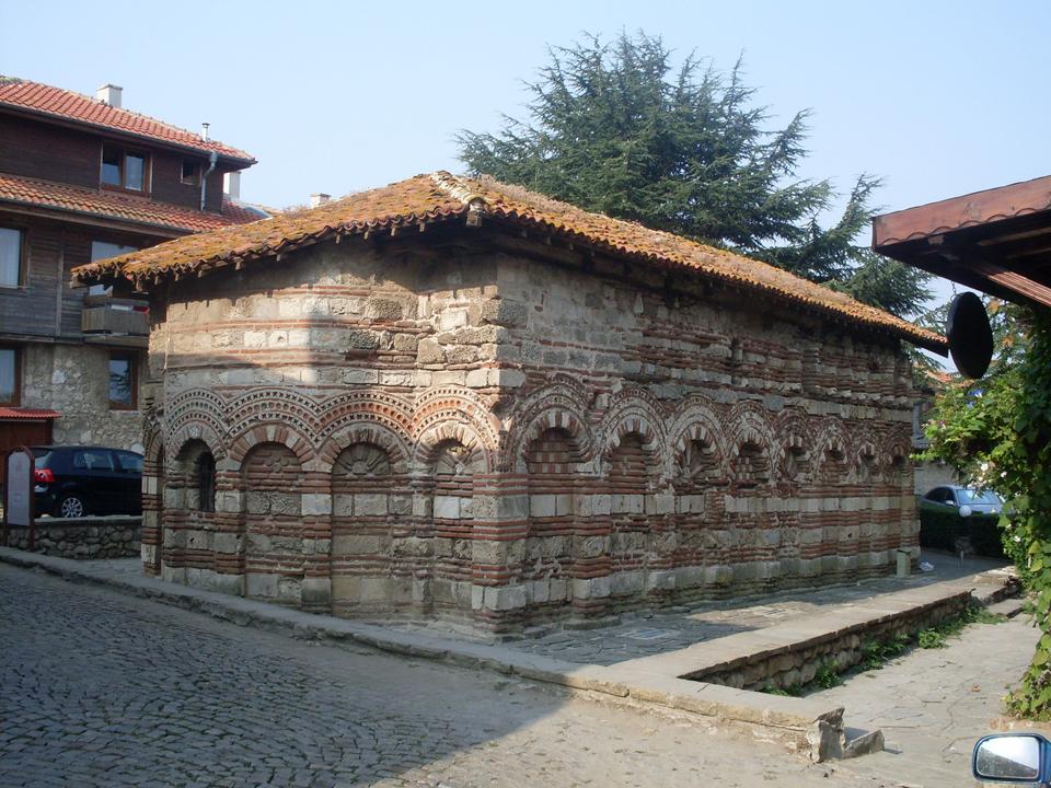 Crkva Svete Paraskve