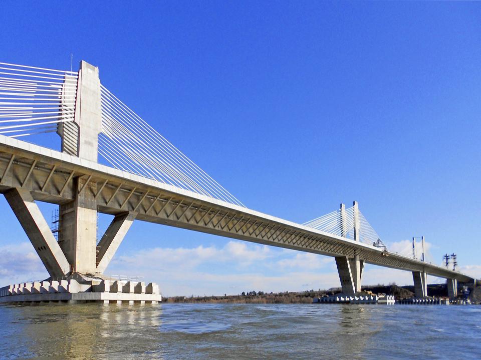 Most Dunav II u Vidinu