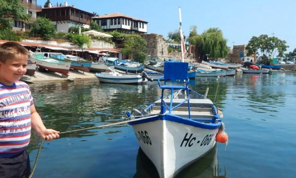 Nesebar – Biser Crnog mora