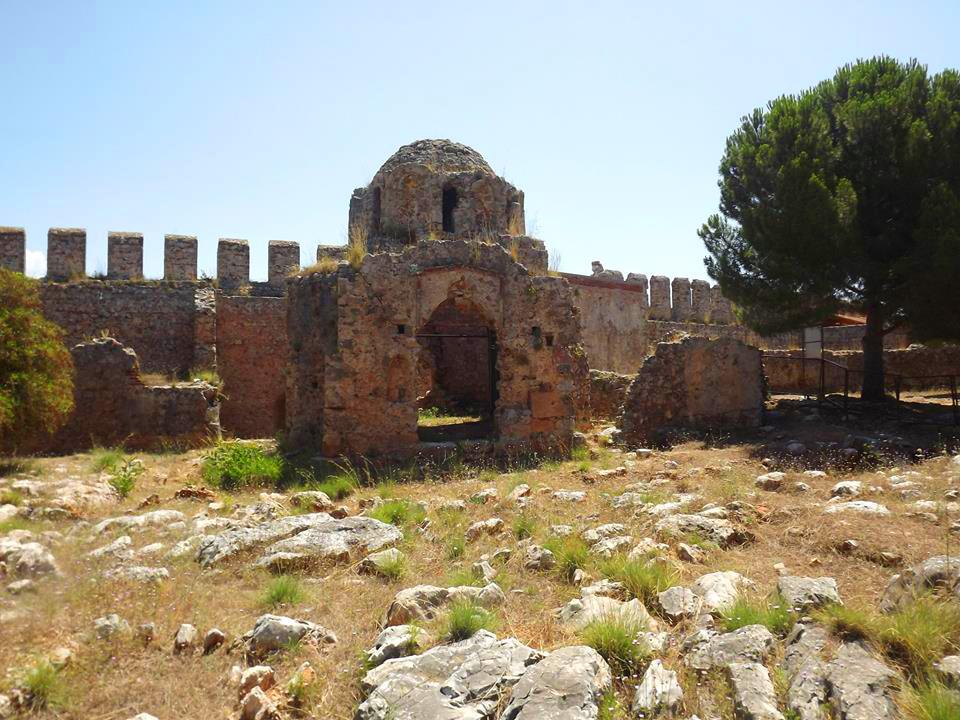 Sulejmanova džamija - jedinstveni primerak otomanske arhitekture
