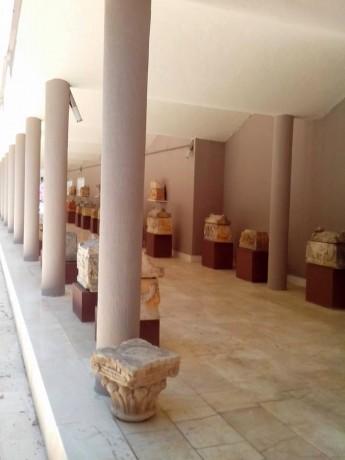 Arheoloski muze Alanja