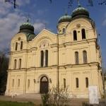 Pravoslavna crkva Svetog Dimitrija