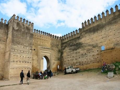 Maroko - Travel&Share.Info