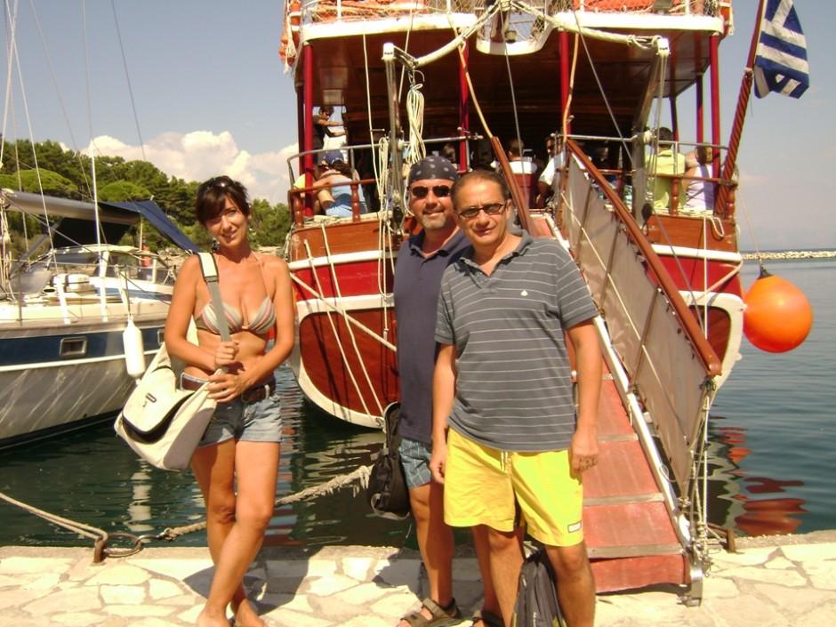 Brod Kapetan Kuka