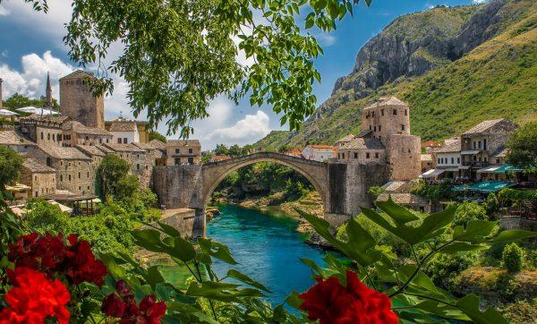 Mostar srce Hercegovine