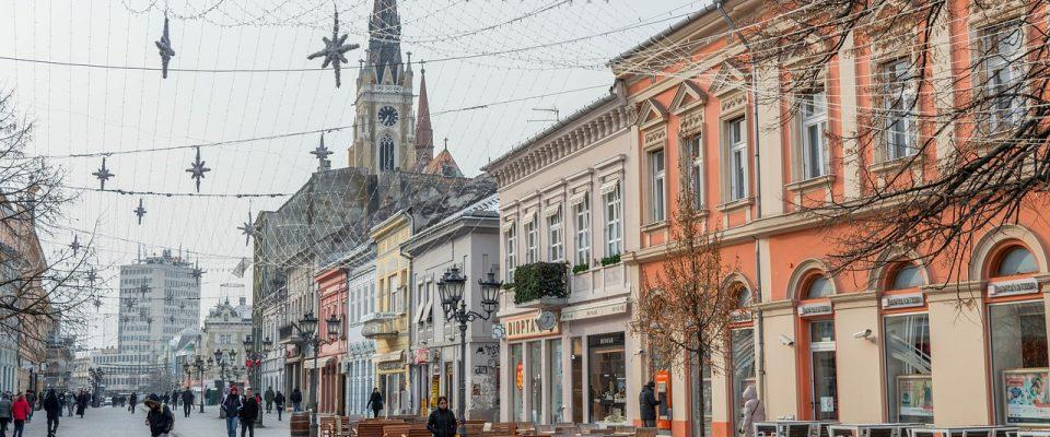 Novi Sad - Srbija - travelandshare.info