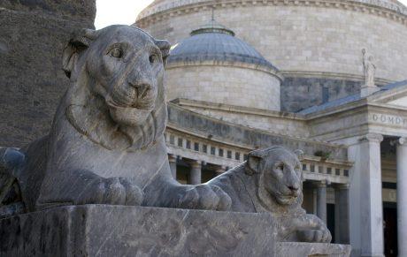 Napulj - Italija - TravelandShare.info