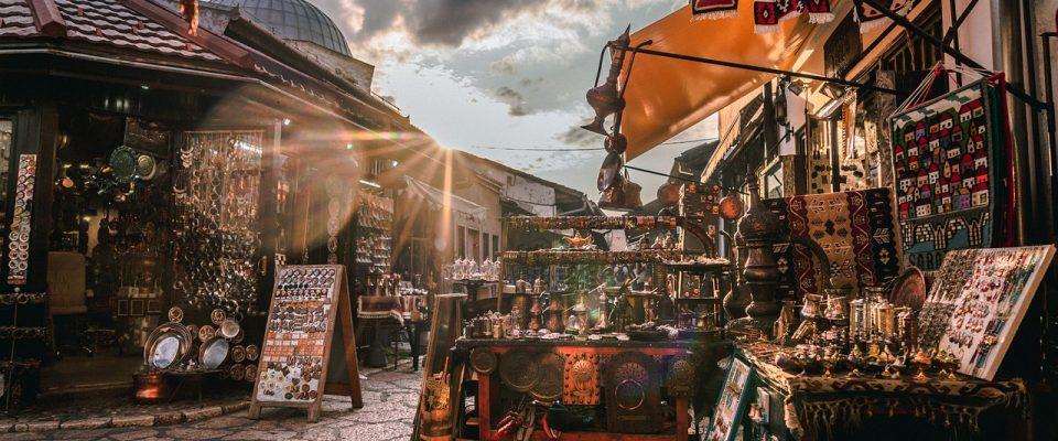 Sarajevo - Bosna i Hercegovina - TravelandShare.info
