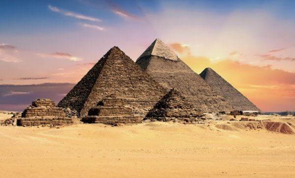 Egipat – zemlja faraona