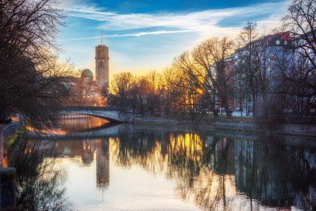 Minhen - Nemačka - travelandshare.info